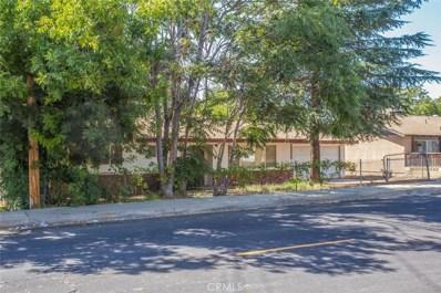 12446 2nd Street, Yucaipa, CA 92399 - MLS#: SB18222057