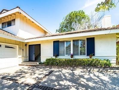 3566 Vigilance Drive, Rancho Palos Verdes, CA 90275 - MLS#: SB18222099