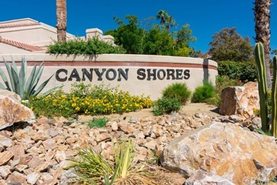 35200 Cathedral Canyon Drive UNIT B13, Cathedral City, CA 92234 - MLS#: SB18222470