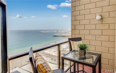 531 Esplanade UNIT 901, Redondo Beach, CA 90277 - MLS#: SB18222550