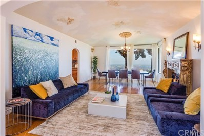 3158 Crownview Drive, Rancho Palos Verdes, CA 90275 - MLS#: SB18222645