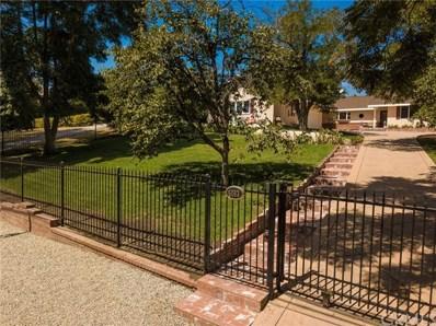 5093 Vanalden Avenue, Tarzana, CA 91356 - MLS#: SB18222721