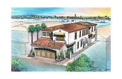 441 Via Lido Soud, Newport Beach, CA 92663 - MLS#: SB18223246