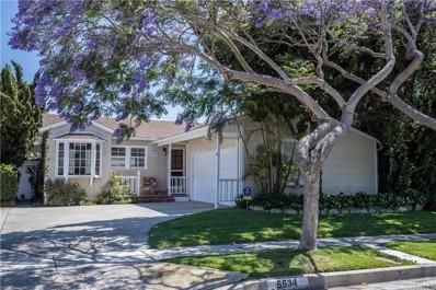 5534 W 140th Street, Hawthorne, CA 90250 - MLS#: SB18223358