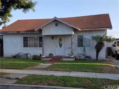 3526 W 117th Street, Inglewood, CA 90303 - MLS#: SB18223807
