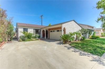 5345 W 134th Street, Hawthorne, CA 90250 - MLS#: SB18223868