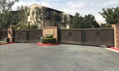 4460 Owens Street UNIT 102, Corona, CA 92883 - MLS#: SB18224133