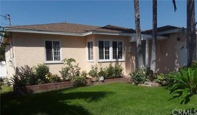 13319 S Budlong Avenue, Gardena, CA 90247 - MLS#: SB18224324