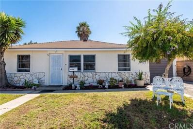 508 E 224th Street, Carson, CA 90745 - MLS#: SB18224567
