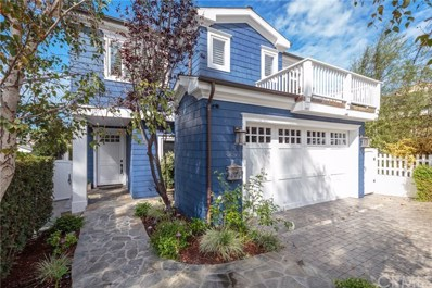 3201 Pine Avenue, Manhattan Beach, CA 90266 - MLS#: SB18224630