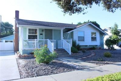 3501 Kemble Avenue, Long Beach, CA 90808 - MLS#: SB18224651