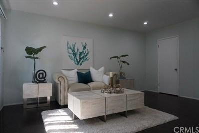 1311 E 1st Street UNIT 3, Long Beach, CA 90802 - MLS#: SB18224710