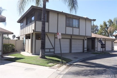 138 Alpine Court UNIT 67, Ontario, CA 91762 - MLS#: SB18224733