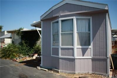 16949 Western Avenue UNIT 81A, Gardena, CA 90247 - MLS#: SB18224926