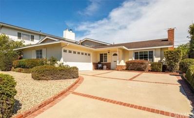 1722 Pelican Avenue, San Pedro, CA 90732 - MLS#: SB18225111