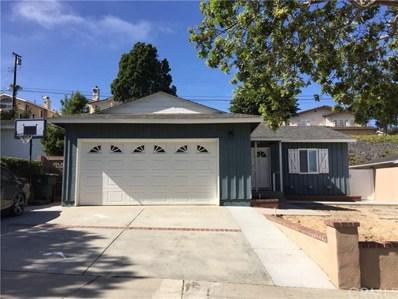 4713 Vanderhill Road, Torrance, CA 90505 - MLS#: SB18225519