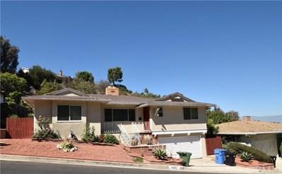 4253 Hillcrest Drive, Baldwin Hills, CA 90008 - MLS#: SB18225819