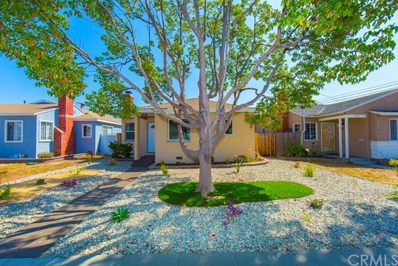 15714 Spinning Avenue, Gardena, CA 90249 - MLS#: SB18226207