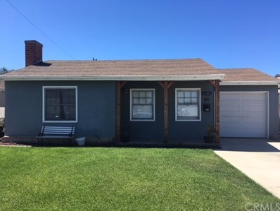 16315 Haas Avenue, Torrance, CA 90504 - MLS#: SB18226304