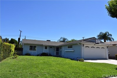 6552 Cleomoore Avenue, West Hills, CA 91307 - MLS#: SB18226540