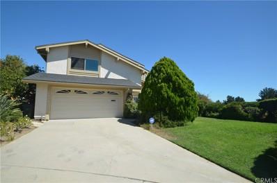 26910 Lunada Circle Drive, Rancho Palos Verdes, CA 90275 - MLS#: SB18226579