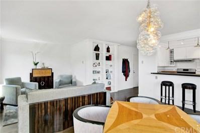 9005 Cynthia Street UNIT 301, West Hollywood, CA 90069 - MLS#: SB18226909