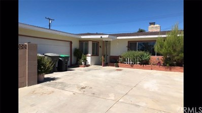 1736 Iowa Street, Costa Mesa, CA 92626 - MLS#: SB18227032