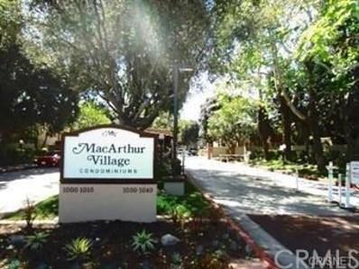 1040 W Macarthur Boulevard UNIT 58, Santa Ana, CA 92707 - MLS#: SB18227311