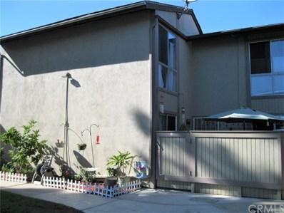 801 W 232nd Street UNIT M, Torrance, CA 90502 - MLS#: SB18227552