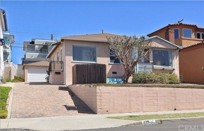 325 Avenue G, Redondo Beach, CA 90277 - MLS#: SB18227569