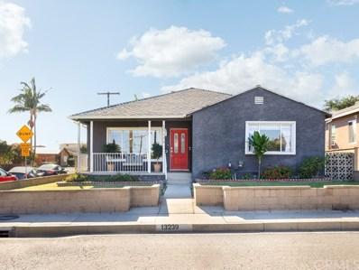 13239 Ramona Avenue, Hawthorne, CA 90250 - MLS#: SB18227575