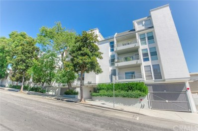964 Hancock Avenue UNIT 303, West Hollywood, CA 90069 - MLS#: SB18227630
