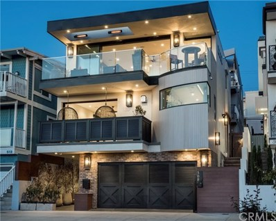 508 Manhattan Avenue, Manhattan Beach, CA 90266 - #: SB18227813