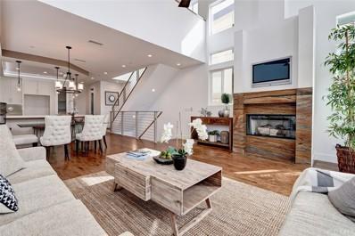 1728 Steinhart Avenue, Redondo Beach, CA 90278 - MLS#: SB18227946
