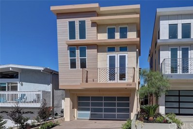 1730 Steinhart Avenue, Redondo Beach, CA 90278 - MLS#: SB18227976
