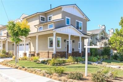 2443 Border Avenue, Torrance, CA 90501 - MLS#: SB18227984