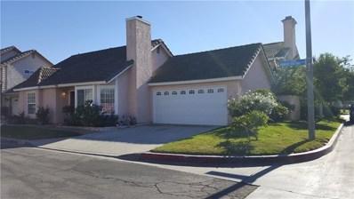 8112 Rancho Del Oro Street, Paramount, CA 90723 - MLS#: SB18228035