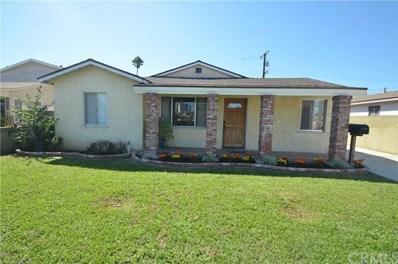 17027 S Berendo Avenue, Gardena, CA 90247 - MLS#: SB18228080