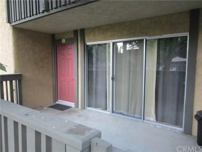 1115 Sepulveda Boulevard UNIT G101, Torrance, CA 90502 - MLS#: SB18228342