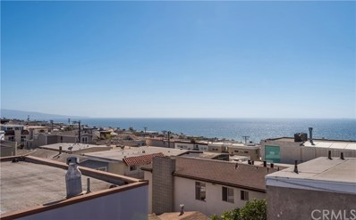 416 21st Place, Manhattan Beach, CA 90266 - MLS#: SB18228521