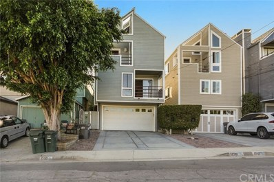 1739 Stanford Avenue, Redondo Beach, CA 90278 - MLS#: SB18228570