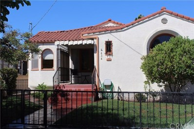 434 W 11th Street, San Pedro, CA 90731 - MLS#: SB18228670