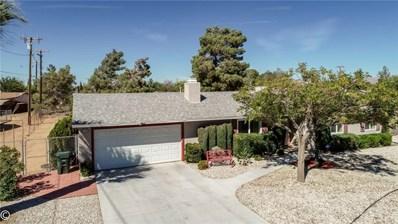 21050 Sandia Road, Apple Valley, CA 92308 - #: SB18228681