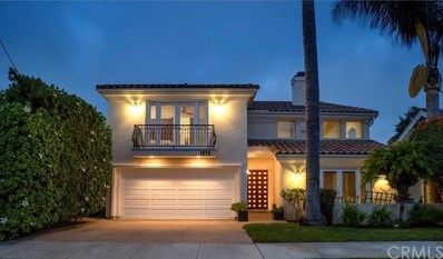 1274 Owosso Avenue, Hermosa Beach, CA 90254 - MLS#: SB18228741