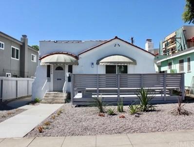1224 24th Street, Santa Monica, CA 90404 - MLS#: SB18229223