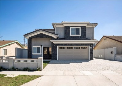 18512 Roslin Avenue, Torrance, CA 90504 - MLS#: SB18229520