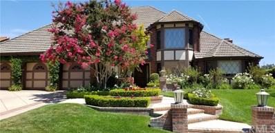 5920 Kingham Court, Agoura Hills, CA 91301 - MLS#: SB18230335