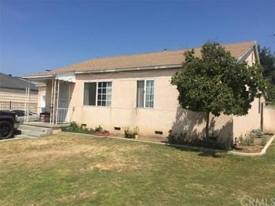 1303 W 118th Street, Los Angeles, CA 90044 - MLS#: SB18230446