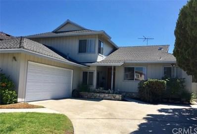 23736 Livewood Lane, Harbor City, CA 90710 - MLS#: SB18230523