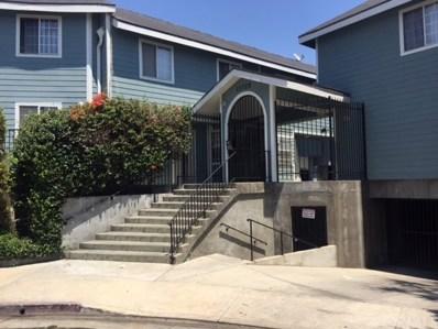 11725 Lemay Street UNIT 3, North Hollywood, CA 91606 - MLS#: SB18230808
